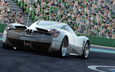 Project CARS [6] wallpaper