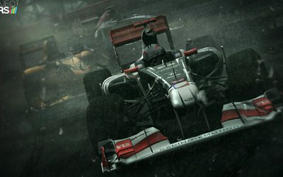 Project CARS [2] wallpaper