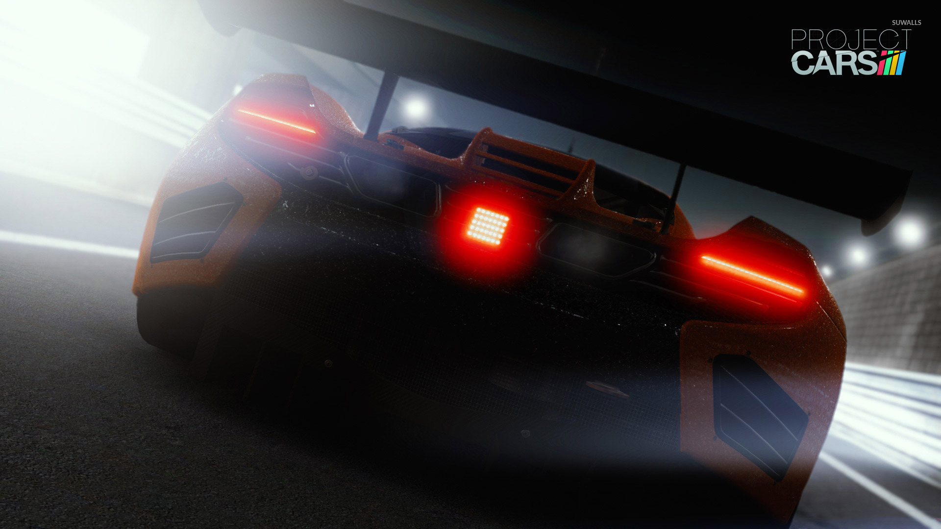 Project Cars 9 Wallpaper Game Wallpapers 43668
