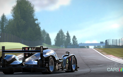 Project CARS [10] wallpaper