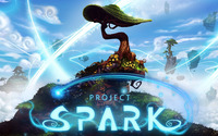 Project Spark wallpaper 1920x1080 jpg