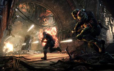 Prophet - Crysis 3 [6] wallpaper
