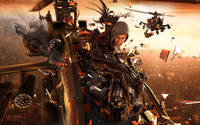 Prototype battle wallpaper 2560x1440 jpg