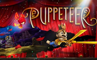 Puppeteer [2] wallpaper