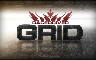 Race Driver: Grid wallpaper