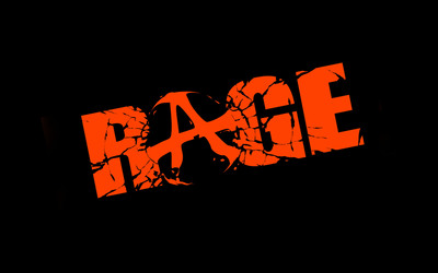 Rage [3] wallpaper