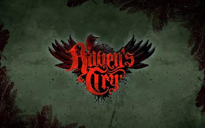 Raven's Cry wallpaper