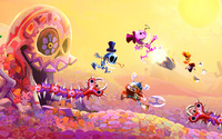 Rayman Legends [6] wallpaper 1920x1080 jpg