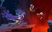 Rayman Legends [12] wallpaper 1920x1080 jpg