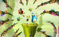 Rayman Legends [3] wallpaper 1920x1080 jpg