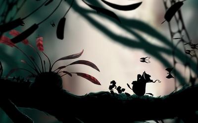 Rayman Origins [4] wallpaper