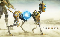 ReCore wallpaper 2880x1800 jpg