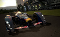 Red Bull X2010 [4] wallpaper 1920x1080 jpg
