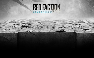 Red Faction: Armageddon [2] wallpaper