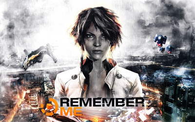 Remember Me, Nilin wallpaper
