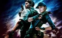 Resident Evil 5 wallpaper 1920x1080 jpg