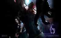 Resident Evil 6 [3] wallpaper 1920x1080 jpg