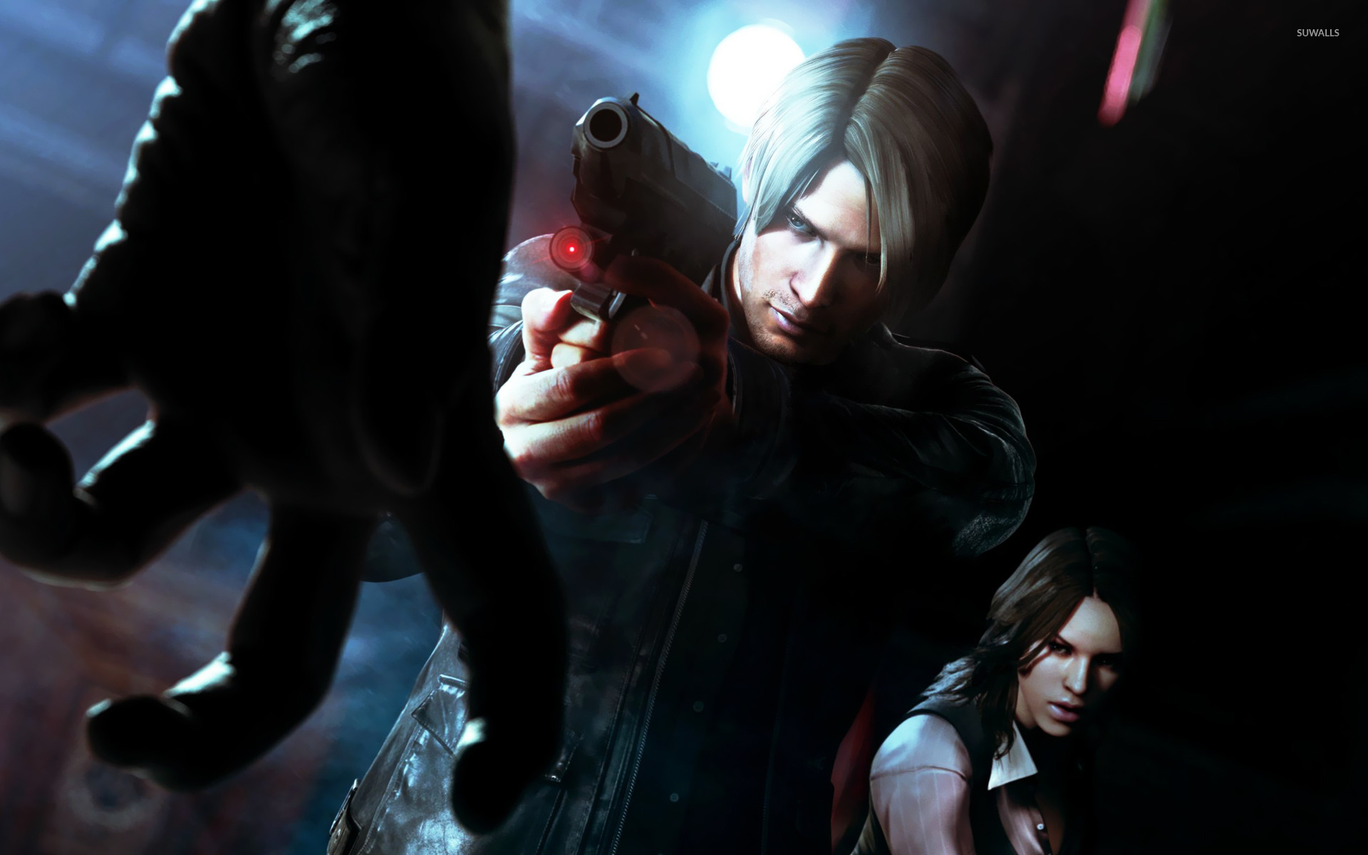 Resident Evil 6 7 Wallpaper Game Wallpapers 14276