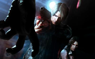 Resident Evil 6 [7] wallpaper
