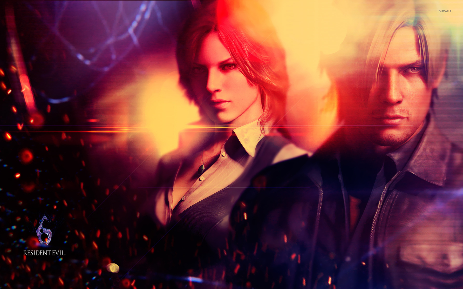 Resident Evil 6 5 Wallpaper Game Wallpapers 14758