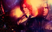 Resident Evil 6 [5] wallpaper 1920x1200 jpg