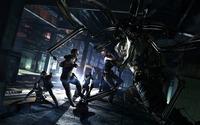 Resident Evil 6 [6] wallpaper 1920x1200 jpg