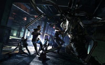 Resident Evil 6 [6] wallpaper