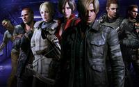Resident Evil 6 [8] wallpaper 1920x1080 jpg
