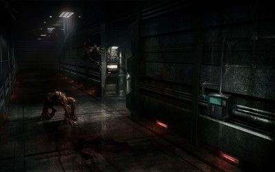 Resident Evil - Operation Raccoon City wallpaper
