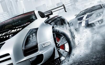 Ridge Racer 7 wallpaper