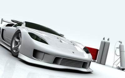 Ridge Racer 7 [2] wallpaper