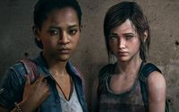 Riley and Ellie - The Last of Us: Left Behind wallpaper 1920x1080 jpg