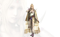 Rosa Joanna Farrell - Final Fantasy IV wallpaper 2880x1800 jpg