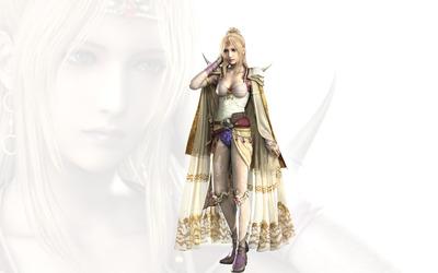 Rosa Joanna Farrell - Final Fantasy IV wallpaper