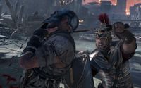 Ryse: Son of Rome [6] wallpaper 2560x1440 jpg