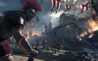 Ryse: Son of Rome [2] wallpaper 1920x1080 jpg
