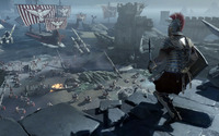 Ryse: Son of Rome [3] wallpaper 2560x1440 jpg