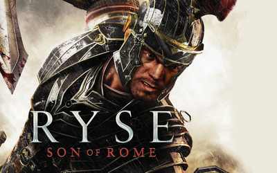 Ryse: Son of Rome [5] wallpaper