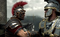 Ryse: Son of Rome wallpaper 2560x1440 jpg