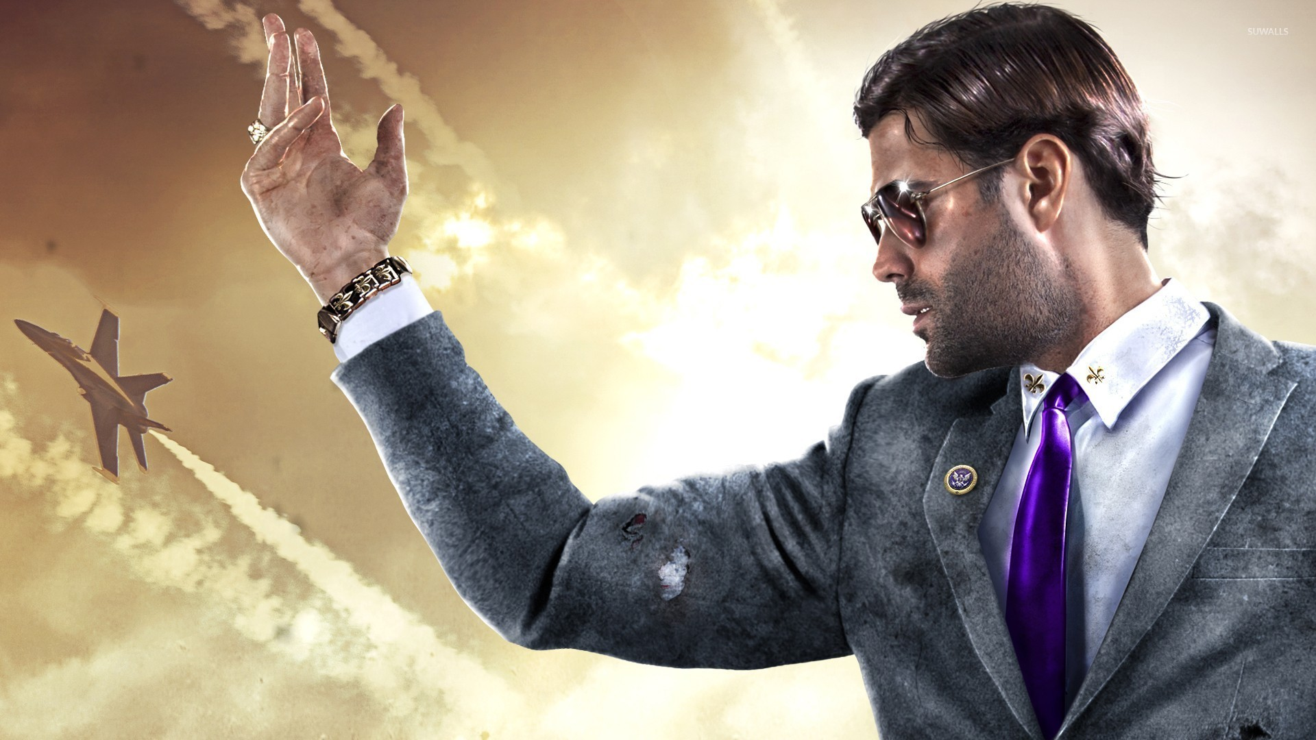 Saints Row Iv 7 Wallpaper Game Wallpapers 21696