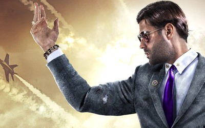 Saints Row IV [7] wallpaper