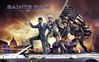 Saints Row IV [5] wallpaper 1920x1080 jpg