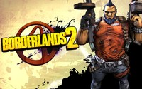 Salvador - Borderlands 2 [4] wallpaper 1920x1200 jpg