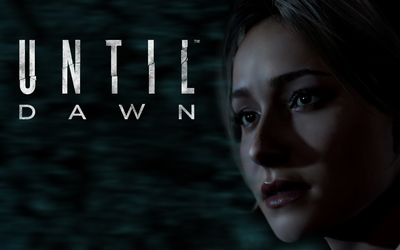 Sam - Until Dawn wallpaper