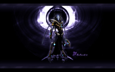 Selendis - StarCraft II wallpaper