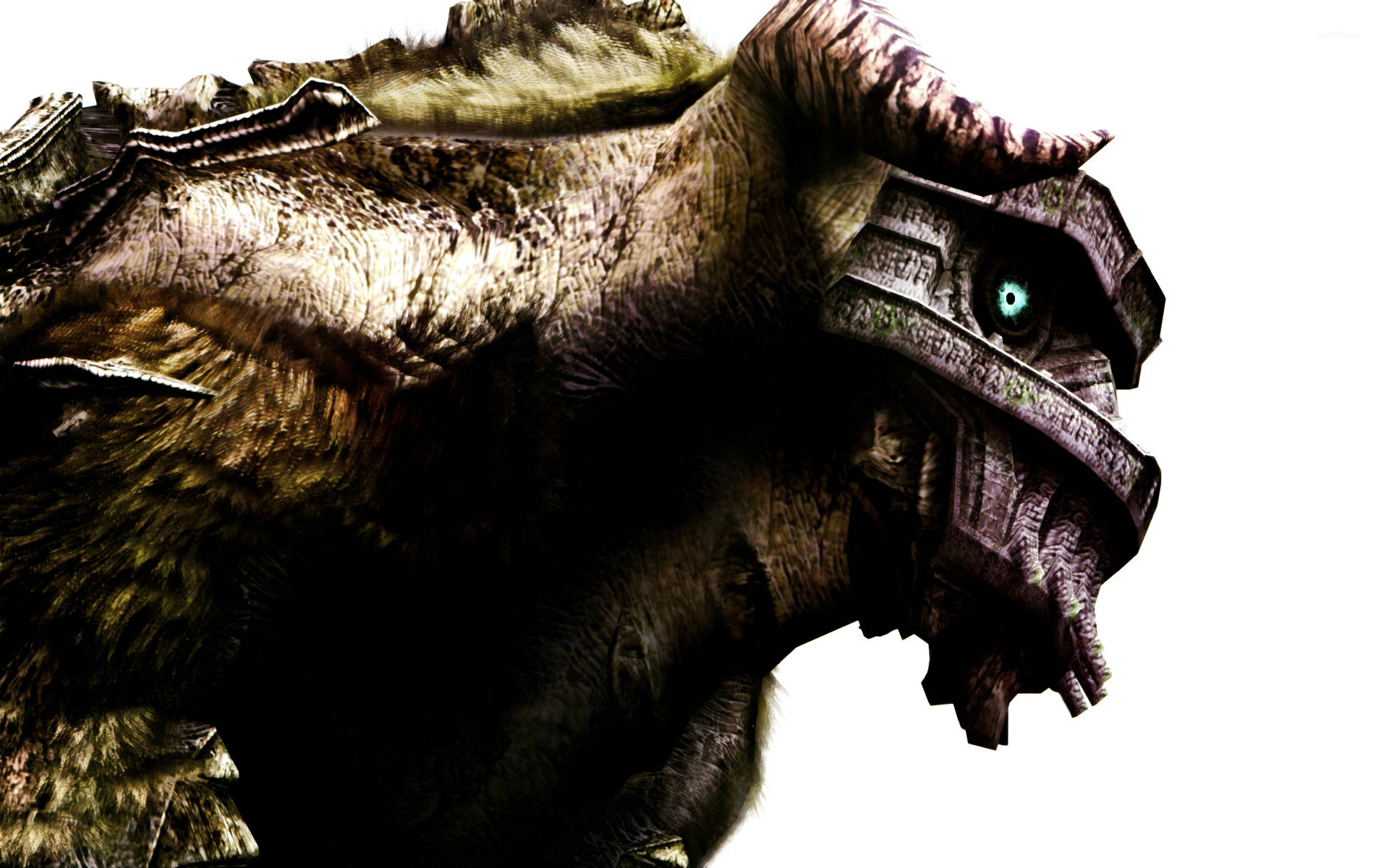 Shadow Of The Colossus 3 Wallpaper Game Wallpapers 22913
