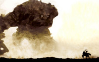 Shadow of the Colossus wallpaper 1920x1080 jpg