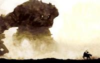 Shadow of the Colossus wallpaper 1920x1080 jpg