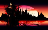 Shanoa - Castlevania wallpaper 1920x1200 jpg