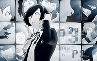 Shin Megami Tensei: Persona 3 [3] wallpaper 1920x1080 jpg